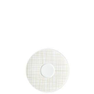 Rosenthal Kaffee-Untertasse MESH CREAM 11770-405156-14741