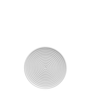 Thomas Teller flach 15 cm ONO Weiss 11965-800001-10855