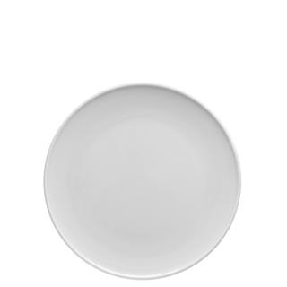 Thomas Teller flach 22 cm ONO Weiss 11965-800001-10862
