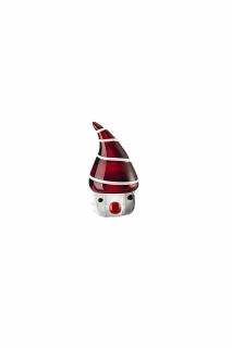 Hutschenreuther Wichtel 10 cm Little Christmastown / Glas, dekoriert 02473-729562-47751