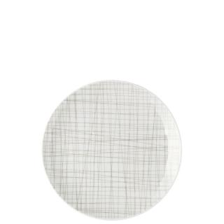 Rosenthal Teller 21 cm flach MESH WALNUT 11770-405155-10861