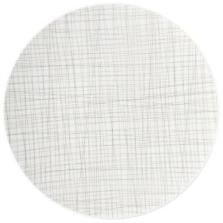 Rosenthal Teller 33 cm flach MESH WALNUT 11770-405155-10873