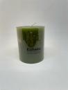 Kaheku Cylinderkerze King bambus 6,6 Ø 12h 538490115