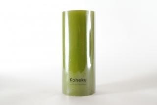 Kaheku Cylinderkerze King bambus 8,8 Ø 20h 538490415
