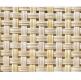 Kaheku Tischläufer Tessere creme 45x150cm 637000009