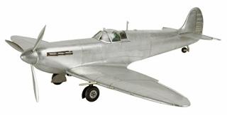 Authentic Models Spitfire Modellflugzeug 75,5 cm x 60,5 cm x 17 cm AP456