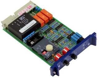 Buderus Modul M005 Mischer HS 3..., - 5016882