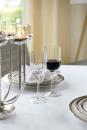 Fink Emperial  Weißweinglas  Glas  transparent  Höhe 20 6 cm  Durchmesser 7 cm 110003