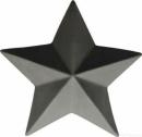ASA Xmas Deko Stern, basalt D. 18,5 cm, H. 6 cm 66782617
