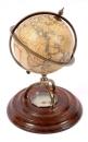 Authentic Models / GL019 / Globus mit Kompass...