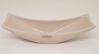 Tiziano Schale Gela 31 cm taupe/loreen 180790