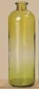 1 x BOLTZE Vase Shady sort H33cm 800604