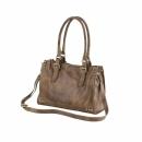 Gilde Leder Handtasche Frida Bull & Hunt 0370 41069