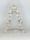 Gilde Dekobaum Mit 25 Leds H: 45,5cm L: 35cm(unten) B: 5,5cm  21054