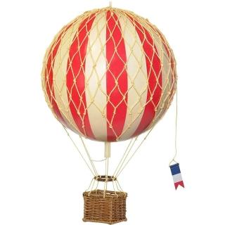 Authentic Models 42cm Ballon Red AP168R