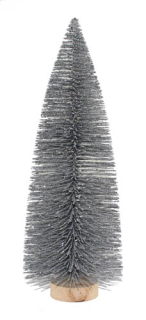 Kaheku Dekobaum Toco silber 33h 1121001297