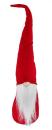 Kaheku Figur Charles Santa rot 70 cm 990002120
