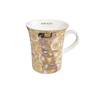 Goebel Die Erwartung - Künstlerbecher Artis Orbis Gustav Klimt 67011221