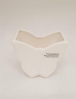 Tiziano Minikübel Nivola 10cm creme 736513
