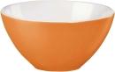 ASA Nuance Schüssel, orange D. 13 cm, H. 7 cm 4771061