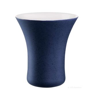 ASA Vaso Vase, blau D. 21/ 13 cm, H. 22 cm 62003126