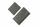 "Gilde Leder Portemonnaie""Rhombus""  19x10 cm (leicht verfärbt, abverkauf)"