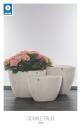 Bellini Schale Talis 65 cm creme 411042   innen 54,5 cm...