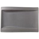 Villeroy & Boch Gourmetteller 37X25Cm Newwave Stone...