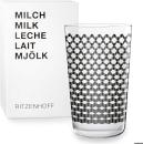 Ritzenhoff Next Milk Design Milchglas, Fuksas,...