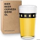 Ritzenhoff Next Beer Design Bierglas, Sonia Pedrazzini,...