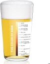 Ritzenhoff Next Beer Design Bierglas, Eva Marguerre &...
