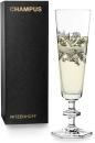 Ritzenhoff Next Champus Design Champagnerglas, Marlies...