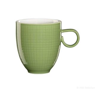 ASA Mug, matcha Ø 8,5 cm, Höhe  9 cm, 0,3 l 15061149