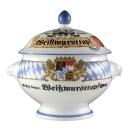 Seltmann & Weiden Compact Löwenkopfterrine mit...