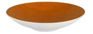 Seltmann & Weiden Coupschale 23 cm M5381-23 Coup Fine Dining Country Life - terracotta 001.731585