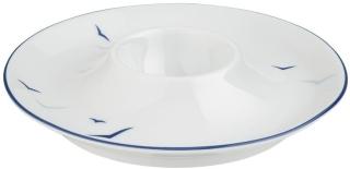 Seltmann & Weiden Worpswede Eierbecher mit Ablage Rügen  004.105049