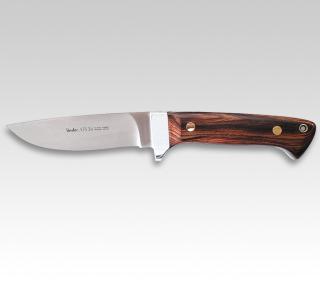 440C Custom Knife (Sondermodell)  mit Cocoboloholz-Griff 102810