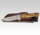 Linder ATS 34 Jagdmesser 103610