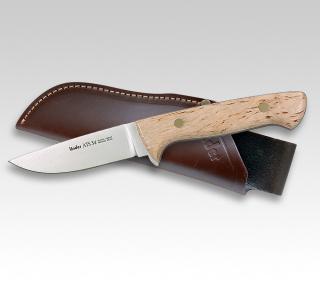Linder ATS34 Karelia Hunter 103710