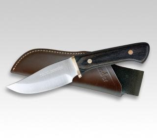 Jagdmesser mit Klinge aus 3-Lagen-Stahl 104211