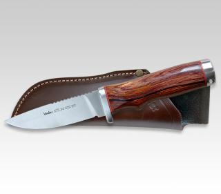 Linder ATS34 Hunter 104909