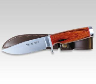 Linder Mark 1 & 2 Cocobolo 107612