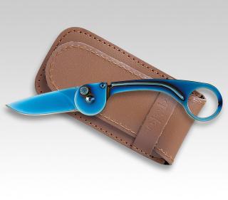 Tekut CAPER BLUE 330906