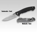 Zero Tolerance Modell 0452CF 470452