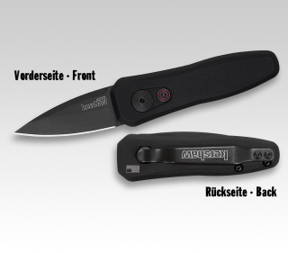 Kershaw 7500BLK LAUNCH 4 Automatic 477500