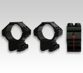 LensOlux 2-fach Montage 819103