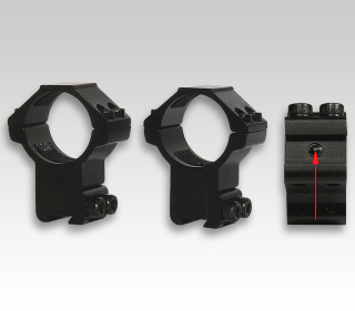 LensOlux 2-fach Montage 819104