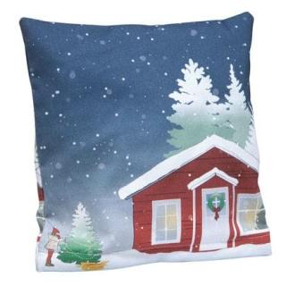Goebel Christmas at Home - Kissenbezug Scandic Home Scandic Home Wohnaccessoires 23100261