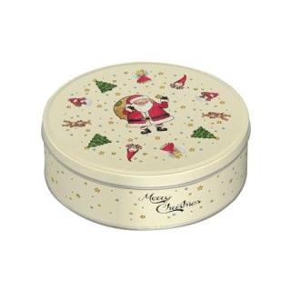 Goebel Gebäckdose Clausi Weihnachten I Love Christmas 37000021