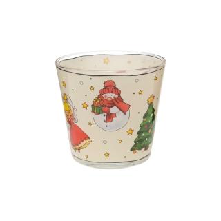 Goebel Teelicht I Love Christmas Weihnachten I Love Christmas 37000251